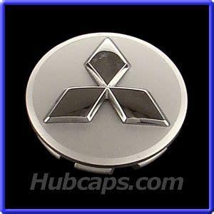 Mitsubishi Caps by Mitsubishi Diamante Hub Caps Center Caps Wheel Covers