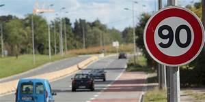 Vitesse A 80km H : vers une limitation de la vitesse 80 km h sur les routes secondaires sud ~ Medecine-chirurgie-esthetiques.com Avis de Voitures