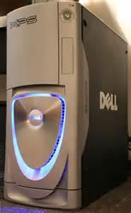 Dell XPS Desktop Models