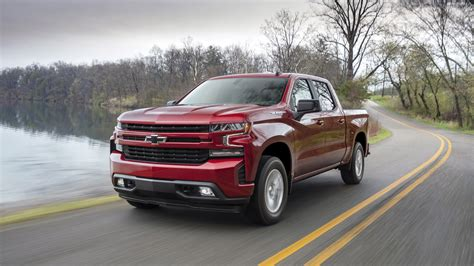 chevrolet silverado top speed