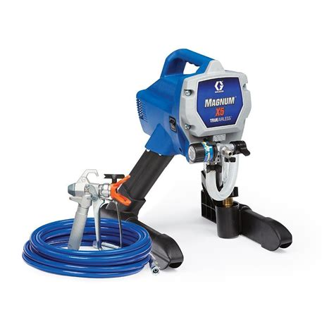 8 Best Paint Sprayers In 2018  Reviews And Comparison