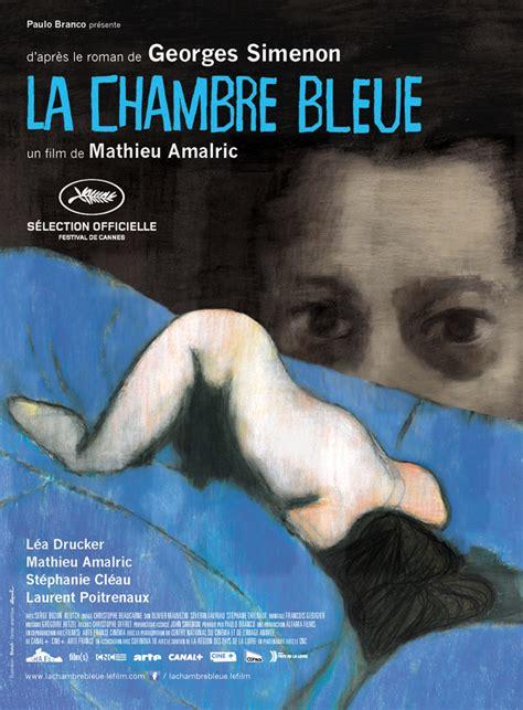 la chambre bleue mathieu amalric york festival 2014 slate lineup blackfilm