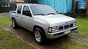 Nissan Td27 Mexicano 1998 - Ever Arguello