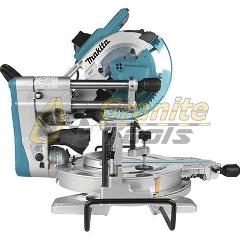 makita ls 1016 l sliding compound miter saw 10 with laser makita 10 quot dual bevel sliding compound miter saw with