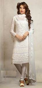 15 Latest Cotton Salwar Kameez Designs for Women | Styles ...