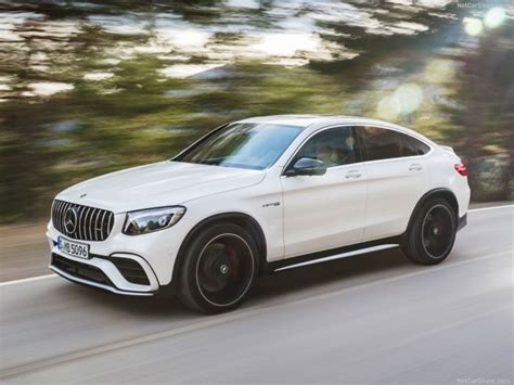 2018 Mercedes Amg Glc 63 Coupe, Price, Release Date, Photos