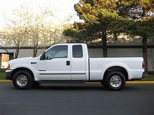 2000 Ford F  7 3l Turbo Diesel   6 Speed
