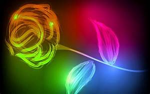 Schöne 3d Bilder : sch ne wallpaper kostenlos sch ne leuchtende rose hd hintergrundbilder regenb gen bilder ~ Eleganceandgraceweddings.com Haus und Dekorationen