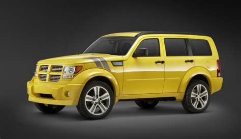 2020 dodge nitro 2019 dodge nitro release date interior changes price