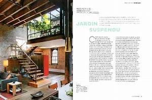 Architecture à Vivre : tribeca loft featured in architecture vivre andrew ~ Melissatoandfro.com Idées de Décoration