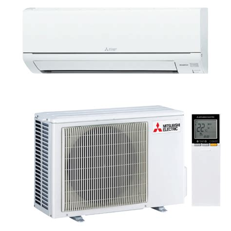 mitsubishi electric mitsubishi electric mszgl80vgdkit room systems