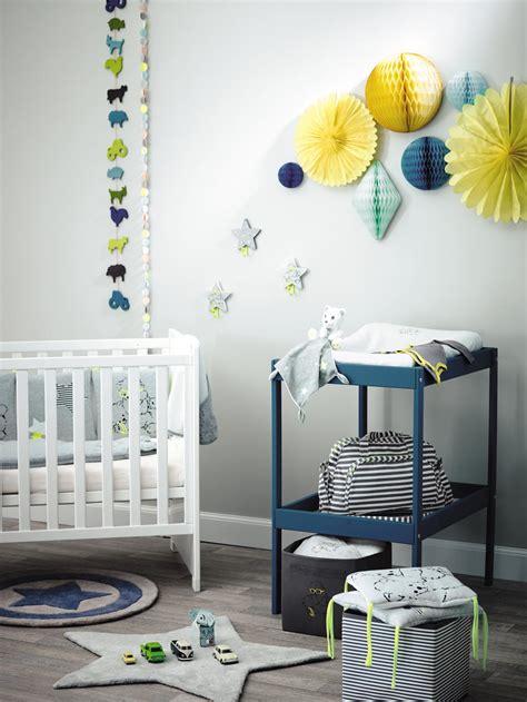 chambre bleu et jaune chambre archives mylittlebird le