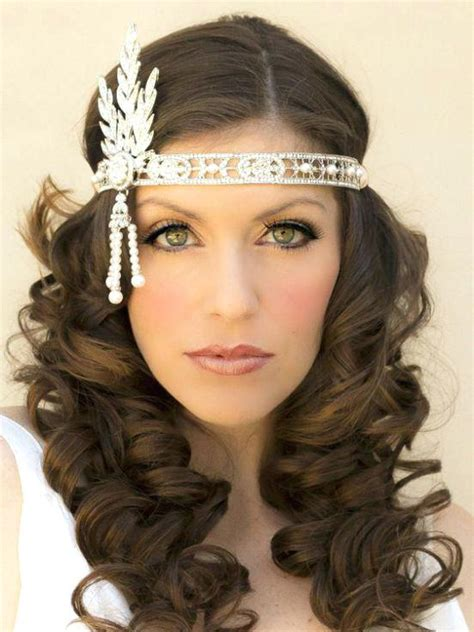 Roaring 20s Hairstyle by Roaring 20s Hairstyles Hair And Hairstyles
