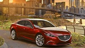Awesome Mazda 6 Wallpaper Full HD Pictures