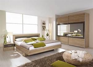 Bettgestell Auf Rechnung : velo komplett schlafzimmer 180 x 200 271 cm eiche ~ Haus.voiturepedia.club Haus und Dekorationen