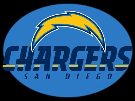 Chargers Wallpaper For Desktop