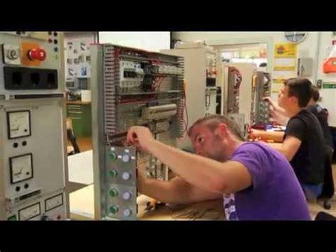 Prufungsgestell Elektroniker Fur Betriebstechnik