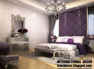 Interior design contemporary bedroom designs ideas