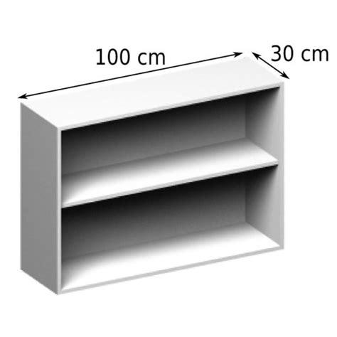 meuble cuisine largeur 55 cm meuble caisson haut largeur 100 vial menuiserie