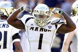 Way Too Early Predictions: A look at Akron Zips' 2015 ...