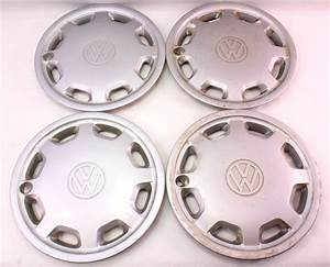 Genuine Hub Cap Wheel Cover Set 14