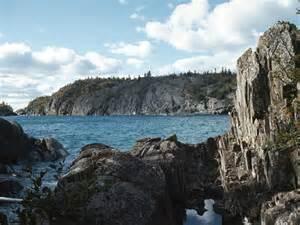 Lake Superior Camping