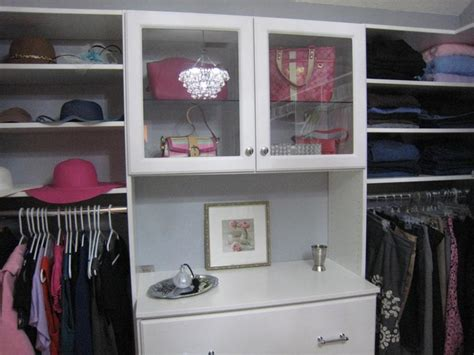 custom closet remodel win top shelf award