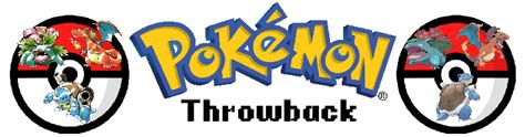 Pokemon Throwback Kanto Refined Rom Hack Download