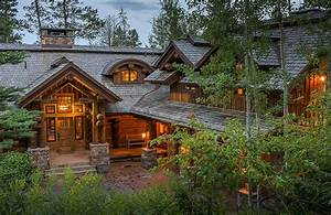 2015 Jackson Hole Showcase of Homes - Homestead Magazine