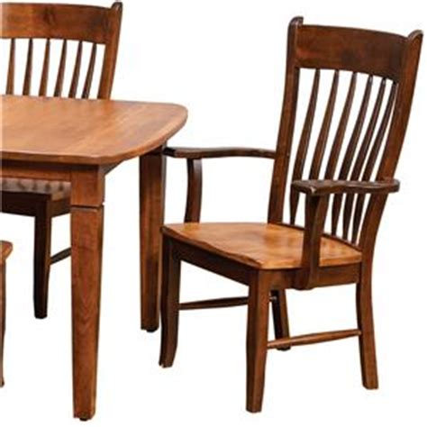 country kitchen chairs daniel s amish furniture rotmans furniture and carpet 3602