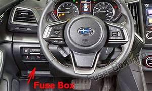 Fuse Box Diagram  U0026gt  Subaru Crosstrek    Xv  2018  2019