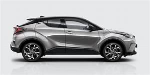 4x4 Toyota Hybride : toyota c hr crossover hybride remarquable ~ Maxctalentgroup.com Avis de Voitures