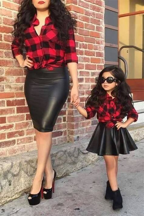 adorable mothers  daughters matching outfit ideas page  stylish bunny