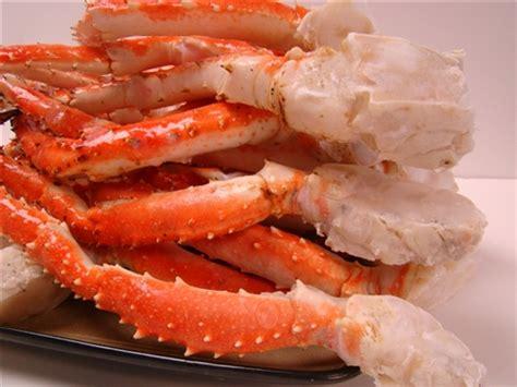 crab legs alaskan king crab legs 5 lbs