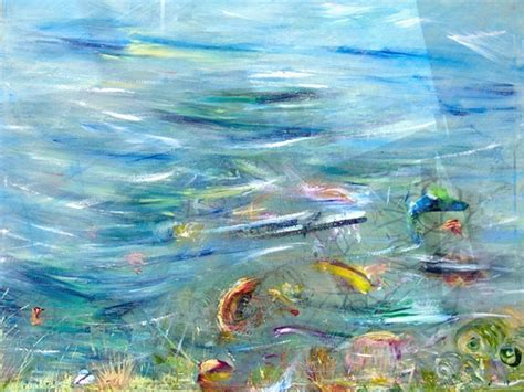 waters edge art collecting los angeles art
