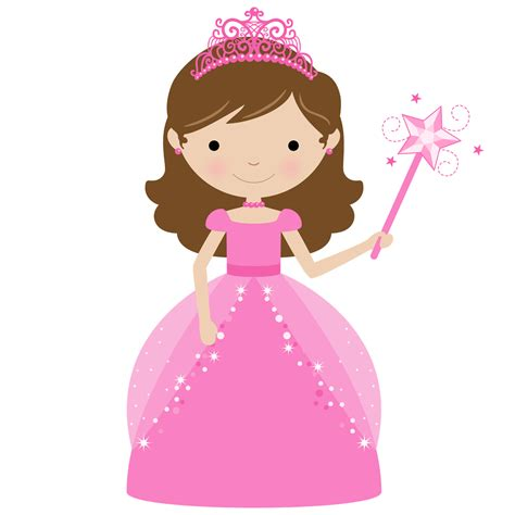 Images Of Princess Princess And Cupcake Clipart Oh My In
