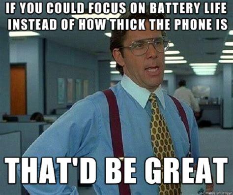 Big Phone Meme - geek themed meme of the week dear apple network world