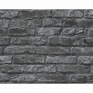 Papier Peint Fausse Pierre : neuf effet brique fausse r aliste mur de pierre motif ~ Dailycaller-alerts.com Idées de Décoration