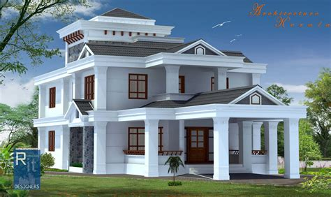 home design gallery sunnyvale architecture kerala 4 bed room kerala house