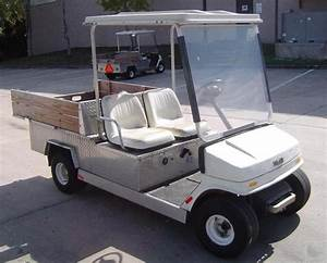 1995 Yamaha G9am Gas Powered Golf Cart