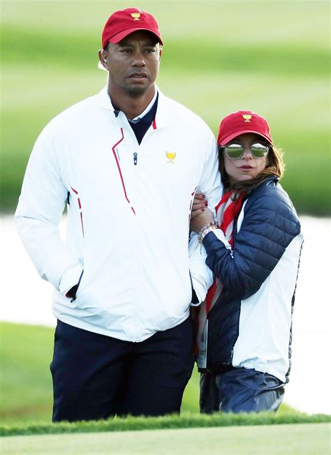 Who Is Tiger Woods' Girlfriend Erica Herman? Everything to ...