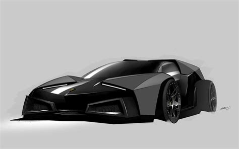 Lamborghini Ankonian Concept Specs  2017  2018 Cars Reviews