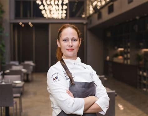 Latvijas šefpavāri gūst pieredzi prestižajā Eiropas Global ...