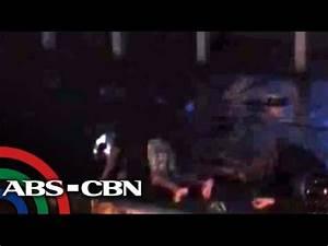 2 riding-in-tandem men killed in Intramuros - YouTube