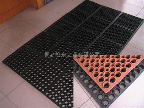 non slip doormat rubber non slip mat km102 kingrubber china