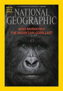 Cover Monkey  National Geographic Gorilla Face Cover
