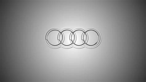 Audi Logo Wallpapers, Pictures, Images