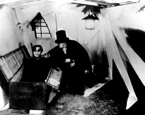 the cabinet of dr caligari 1920 analysis the s manor the cabinet of dr caligari das