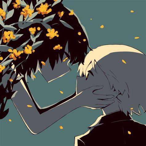 powerful illustrations  japanese artist