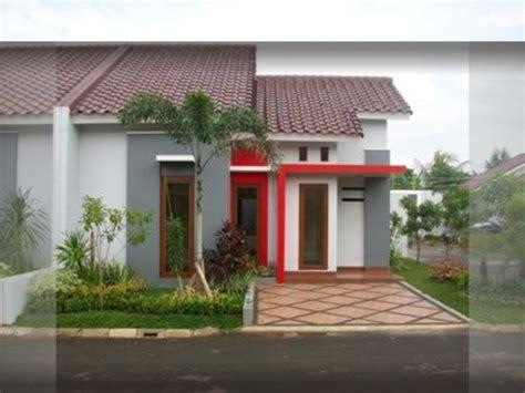 rumah minimalis kecil mungil